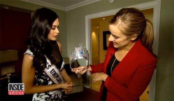 Tân Hoa hậu Hoàn vũ Thế giới hé lộ căn hộ xa hoa ở Mỹ - ảnh 7