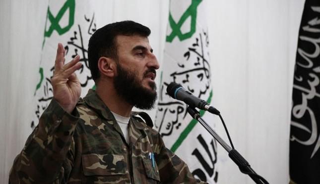 Nga tiêu diệt thủ lĩnh phe đối lập Syria để dọn đường cho Assad? - ảnh 2