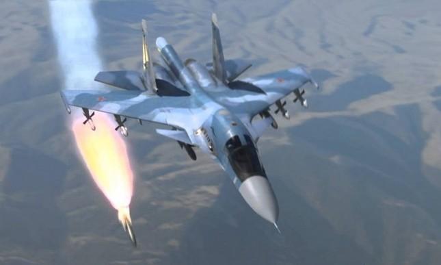 Nga tiêu diệt thủ lĩnh phe đối lập Syria để dọn đường cho Assad? - ảnh 1