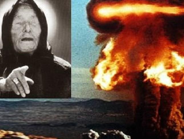 Kết cục cuộc chiến Syria qua lời tiên tri của bà Vanga - ảnh 1