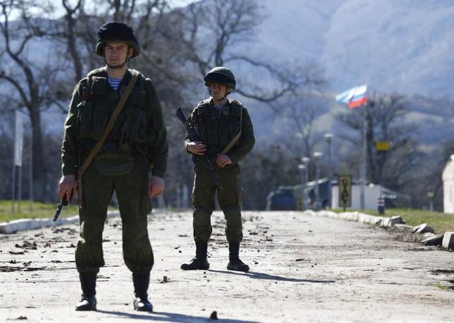 Quân sự của Nga không mạnh như những gì phô diễn ở Syria - ảnh 1
