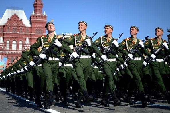 Quân sự của Nga không mạnh như những gì phô diễn ở Syria - ảnh 2