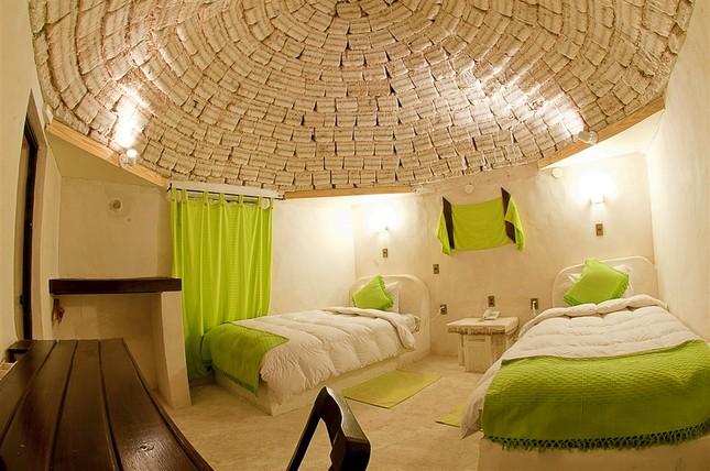 Choáng với khách sạn tuyệt đẹp làm từ 10.500 tấn muối - ảnh 5