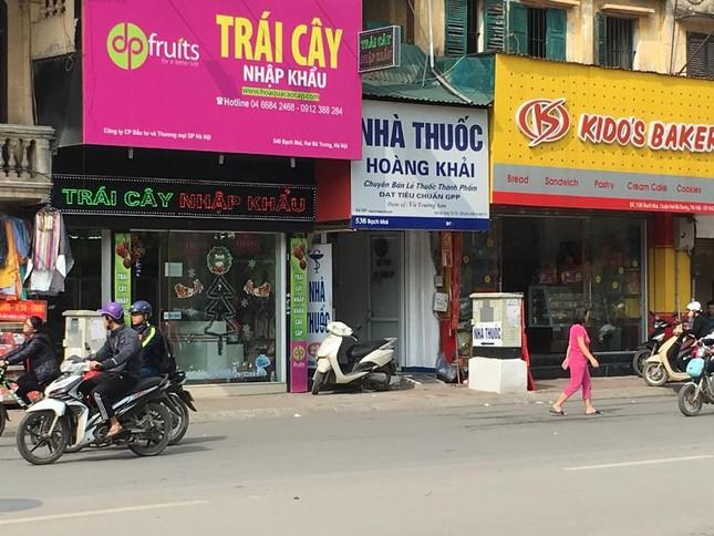 Hà Nội: Cô gái trẻ đi SH bị 'cướp 200 triệu', ngất xỉu giữa đường - ảnh 1