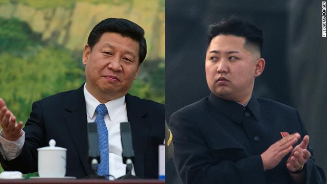 Trung Quốc nói gì về vụ thử bom nhiệt hạch của Triều Tiên? - ảnh 1