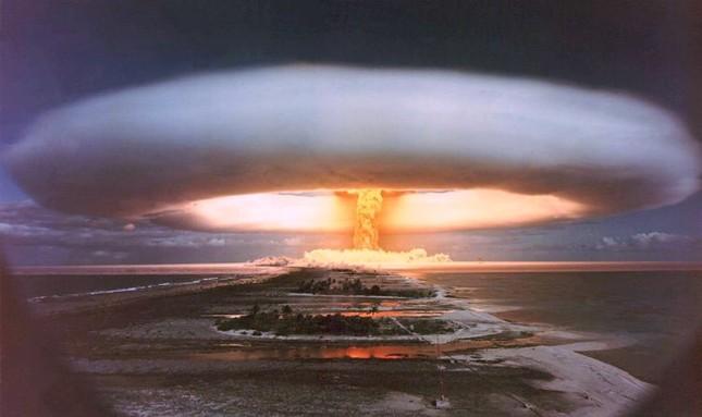 Triều Tiên đã lựa chọn kỹ lưỡng thời điểm thử bom nhiệt hạch - ảnh 1