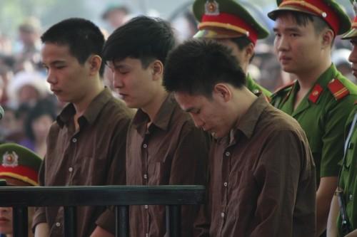 Thảm án ở Bình Phước: Nguyễn Hải Dương chấp nhận án tử hình - ảnh 2