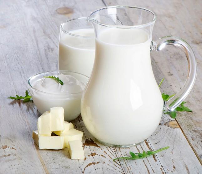 13 nhóm người tuyệt đối không nên uống sữa - ảnh 2