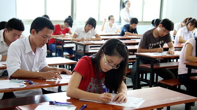 Ba đại học đầu tiên công bố phương án tuyển sinh năm 2016