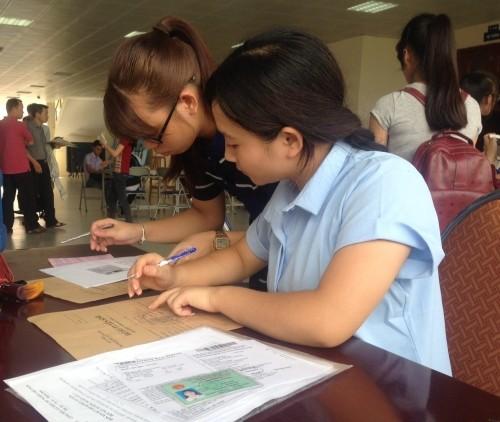 Hôm nay, hơn 4.000 thí sinh thi học sinh giỏi THPT quốc gia 2016