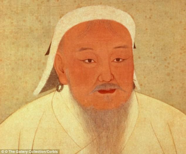 Cụ tổ bí ẩn của 830 triệu đàn ông châu Á là ai? - ảnh 1