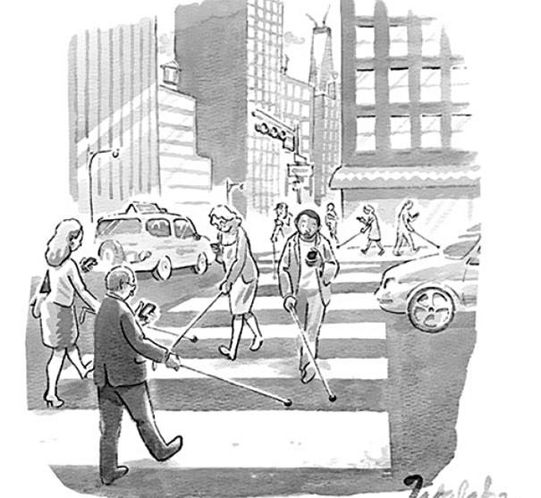 Con người đã trở thành nô lệ của công nghệ như thế nào? - ảnh 5