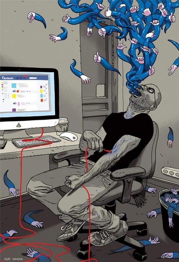 Con người đã trở thành nô lệ của công nghệ như thế nào? - ảnh 6