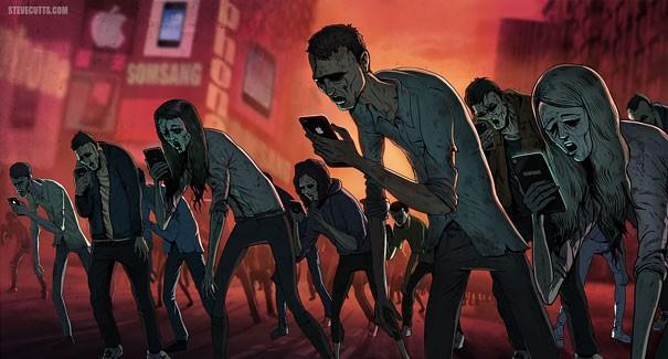 Con người đã trở thành nô lệ của công nghệ như thế nào? - ảnh 10