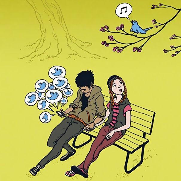 Con người đã trở thành nô lệ của công nghệ như thế nào? - ảnh 11