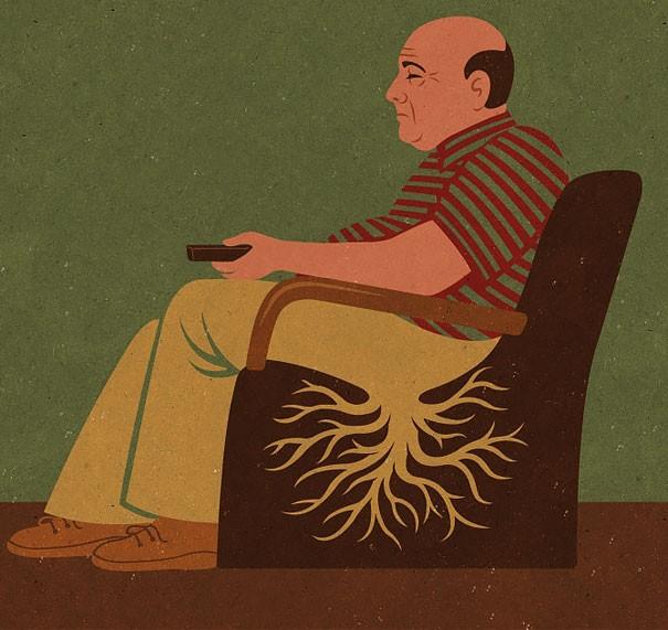 Con người đã trở thành nô lệ của công nghệ như thế nào? - ảnh 15