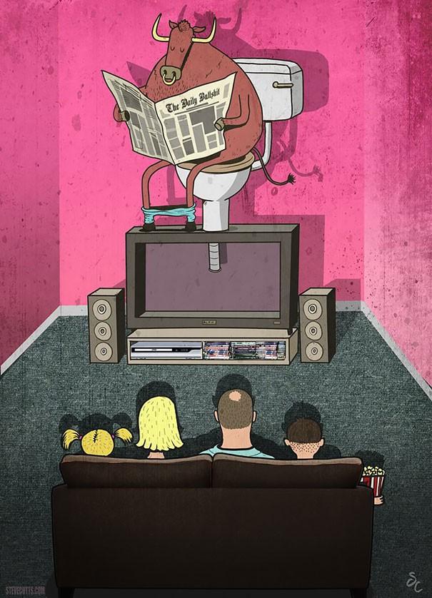 Con người đã trở thành nô lệ của công nghệ như thế nào? - ảnh 17
