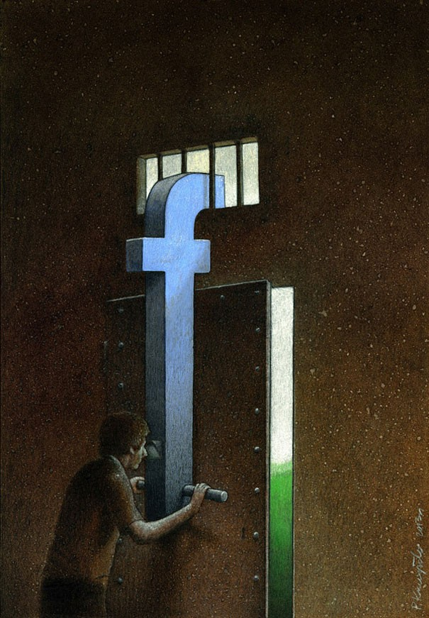 Con người đã trở thành nô lệ của công nghệ như thế nào? - ảnh 2