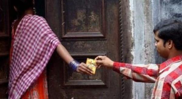 Ấn Độ: Thiếu nữ bán trinh lấy tiền khao cả làng - ảnh 1