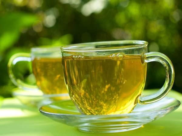 Tác dụng không ngờ của trà xanh - ảnh 1