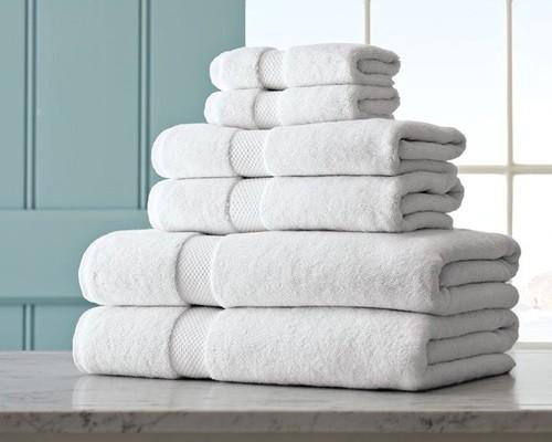 Hiểm họa khôn lường từ khăn tắm bẩn - ảnh 2