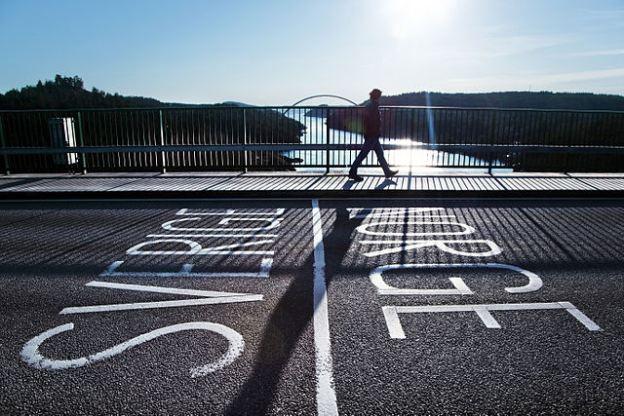 Đan Mạch - Thụy Điển đóng cửa biên giới: Thách thức mới cho EU - ảnh 1
