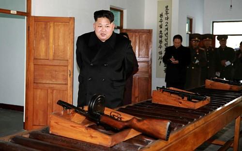 Chuyên gia 'nghi ngờ' bom nhiệt hạch của Triều Tiên - ảnh 1