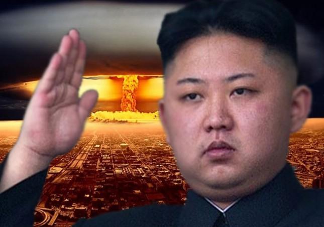 Triều Tiên 'vỗ mặt' Trung Quốc khi thử bom nhiệt hạch - ảnh 1