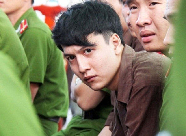 Tại sao Nguyễn Hải Dương không kháng cáo? - ảnh 1