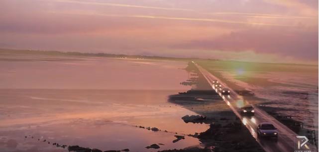 'Khiêu chiến' cùng những con đường nguy hiểm nhất thế giới - ảnh 1