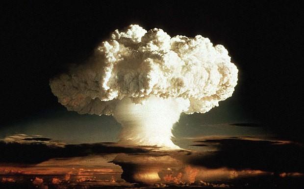 'Triều Tiên thử bom nhiệt hạch nhằm thu hút sự chú ý quốc tế' - ảnh 1