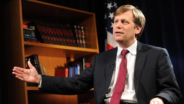 Cựu đại sứ Mỹ: 'Nga-Mỹ có hợp tác cũng khó thành công tại Syria - ảnh 1