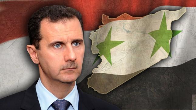 Cựu đại sứ Mỹ: 'Nga-Mỹ có hợp tác cũng khó thành công tại Syria - ảnh 2