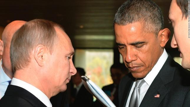 Cựu đại sứ Mỹ: 'Nga-Mỹ có hợp tác cũng khó thành công tại Syria - ảnh 3