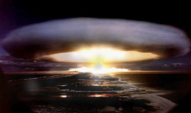 Bom nhiệt hạch của Triều Tiên đáng sợ ra sao? - ảnh 3