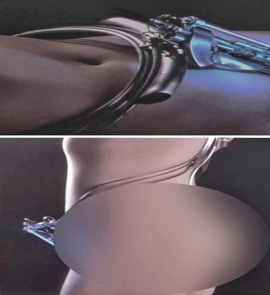 10 phát minh chống hiếp dâm 'bá đạo' nhất thế giới - ảnh 4