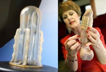 10 phát minh chống hiếp dâm 'bá đạo' nhất thế giới - ảnh 6