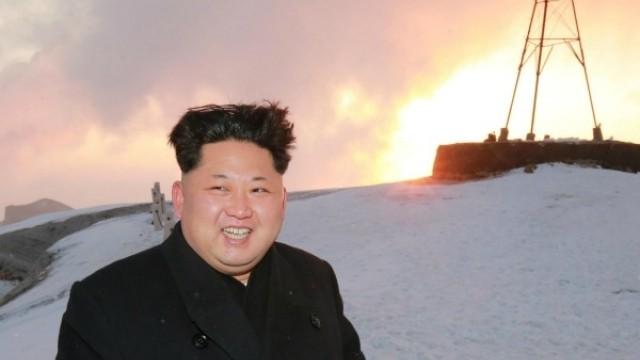 Bom nhiệt hạch của Triều Tiên có thể đe dọa Mỹ? - ảnh 1