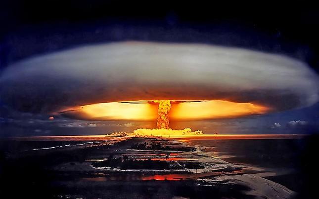 Bom nhiệt hạch của Triều Tiên có thể đe dọa Mỹ? - ảnh 2