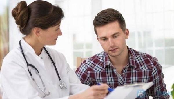 Khám và điều trị nam khoa bạn cần chú ý những gì? - ảnh 1