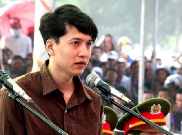 Nguyễn Hải Dương vẫn còn cơ hội thoát án tử dù không kháng cáo - ảnh 1