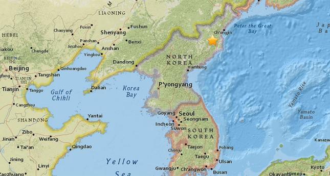 'Vạch trần' vụ thử nghiệm bom nhiệt hạch của Triều Tiên - ảnh 2