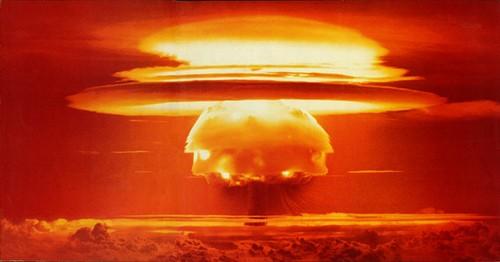Những câu hỏi xoay quanh bom nhiệt hạch của Triều Tiên - ảnh 3