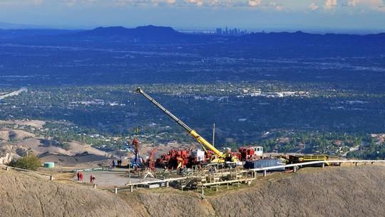 California ban bố tình trạng khẩn cấp vì thảm họa khí gas - ảnh 1
