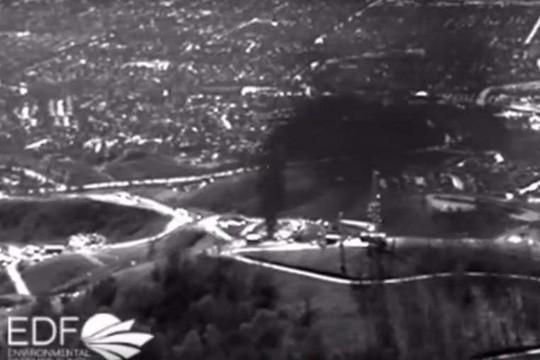 California ban bố tình trạng khẩn cấp vì thảm họa khí gas - ảnh 2
