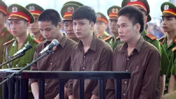 'Nguyễn Hải Dương vẫn phải hầu tòa tại phiên xử phúc thẩm' - ảnh 1