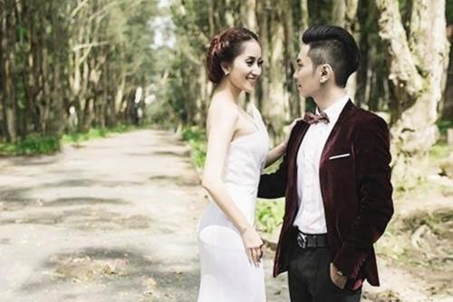 Khánh Thi được bố mẹ Phan Hiển chính thức thừa nhận - ảnh 1