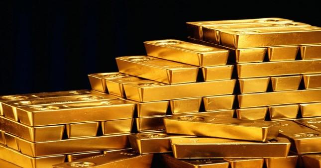 Giá vàng hôm nay 8/1 tiếp tục tăng 15,9 USD - ảnh 1