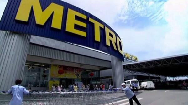 Đại gia Thái chính thức tiếp quản hệ thống Metro Việt Nam - ảnh 1