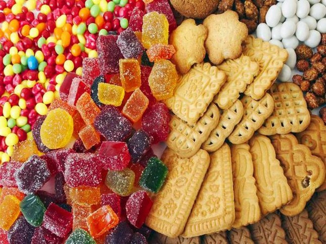 'Té ngửa' với những thực phẩm càng ăn càng...mệt - ảnh 2